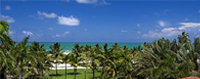 Miami Beach, Dream South Beach ****